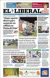 Diario El Liberal